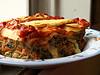 Lasagna by Gibran & Vale