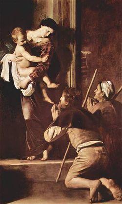 Michelangelo_Caravaggio_001