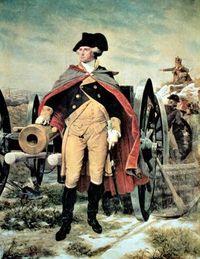 George-washington-at-dorchester-heights-massachusetts